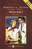 Whose Body, Dorothy L. Sayers