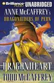 Dragonheart Anne McCaffrey's Dragonriders of Pern, Todd McCaffrey