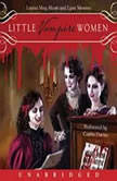 Little Vampire Women, Louisa May Alcott