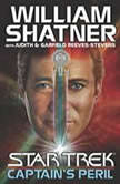 Star Trek: Captain's Peril, William Shatner