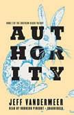 Authority, Jeff VanderMeer