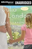 One Season of Sunshine, Julia London