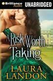 A Risk Worth Taking, Laura Landon