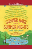 Summer Days and Summer Nights Twelve Love Stories, Stephanie Perkins