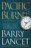 Pacific Burn A Thriller, Barry Lancet