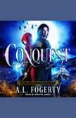 Conquest, A.L. Fogerty