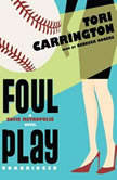 Foul Play A Sofie Metropolis Novel, Tori Carrington