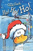 Click, Clack, Ho! Ho! Ho!, Doreen Cronin