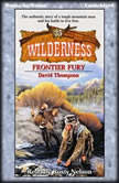 Frontier Fury, David Thompson
