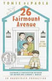 26 Fairmount Avenue #1: 26 Fairmount Avenue, Tomie dePaola