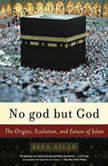No god But God The Origins, Evolution, and Future of Islam, Reza Aslan