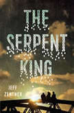 The Serpent King, Jeff Zentner