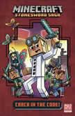 Crack in the Code! (Minecraft Stonesword Saga #1), Nick  Eliopulos