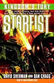 Starfist: Kingdom's Fury #9, Dan Cragg