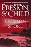 Crimson Shore, Douglas Preston
