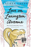 Love on Lexington Avenue, Lauren Layne