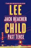 Past Tense A Jack Reacher Novel, Lee Child