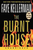 The Burnt House CD, Faye Kellerman
