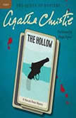 The Hollow A Hercule Poirot Mystery, Agatha Christie