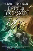 The Lightning Thief Percy Jackson and the Olympians: Book 1, Rick Riordan