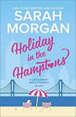 Holiday in the Hamptons (From Manhattan with Love), Sarah Morgan