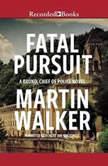 Fatal Pursuit, Martin Walker