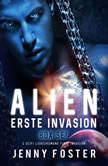 Erste Invasion (Alien Sammlung), Jenny Foster