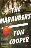 The Marauders, Tom Cooper