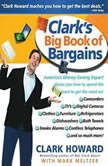 Clark's Big Book Of Bargains, Clark Howard