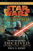Deceived Star Wars The Old Republic