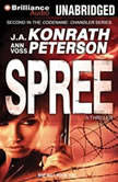 Spree A Thriller, J. A. Konrath