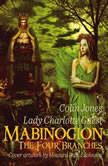 Mabinogion, the Four Branches, Colin Jones