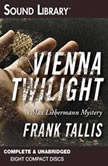 Vienna Twilight, Frank Tallis