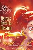 Astras Mixed-Up Mission, Shana Muldoon Zappa; Ahmet Zappa
