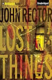 Lost Things, John Rector