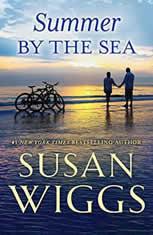 Summer by the Sea, Susan Wiggs