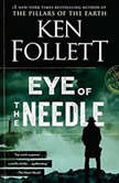 Eye of the Needle, Ken Follett