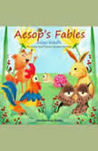 Aesop's Fables Mega Bundle 113 Classic Short Stories Collection for Kids, Innofinitimo Media