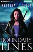 Boundary Lines, Melissa F. Olson