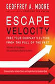 Escape Velocity Free Your Company's Future from the Pull of the Past, Geoffrey A. Moore