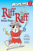 Riff Raff the Mouse Pirate, Susan Schade