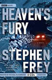Heavens Fury, Stephen Frey