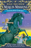 Magic Tree House #49: Stallion by Starlight, Mary Pope Osborne