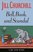 Bell Book and Scandal