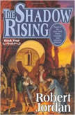 The Shadow Rising, Robert Jordan