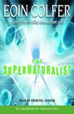 The Supernaturalist, Eoin Colfer