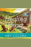 Healing a Heart, Amy Lillard