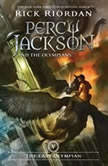 The Last Olympian Percy Jackson and the Olympians: Book 5, Rick Riordan