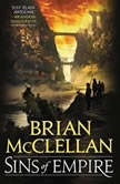 Sins of Empire, Brian McClellan