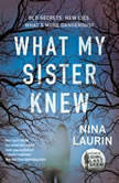 What My Sister Knew, Eva Kaminsky